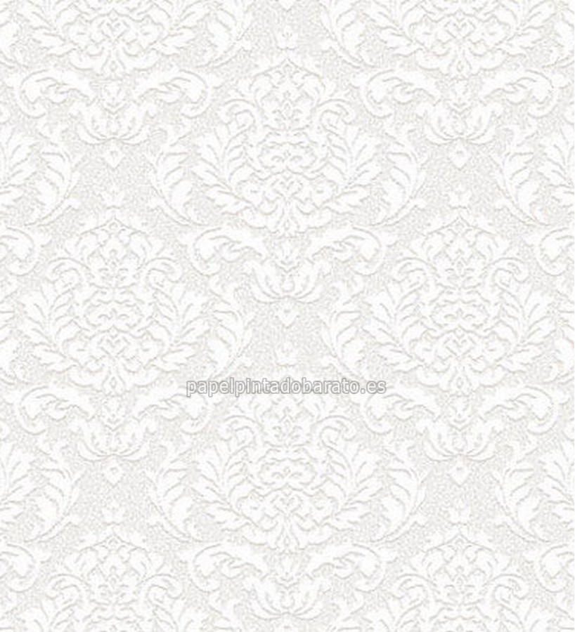 Papel pintado damasco mosaicos saint honore 1090450 for Papel pintado damasco