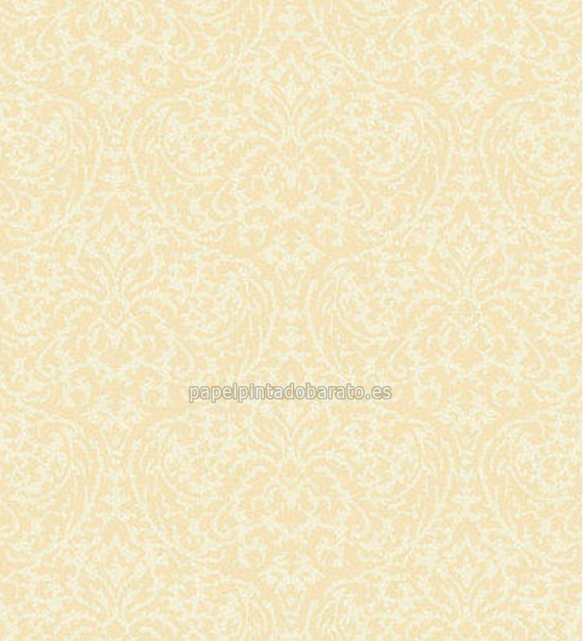 Papel pintado damasco mosaicos saint honore 1090453 for Papel pintado saint honore