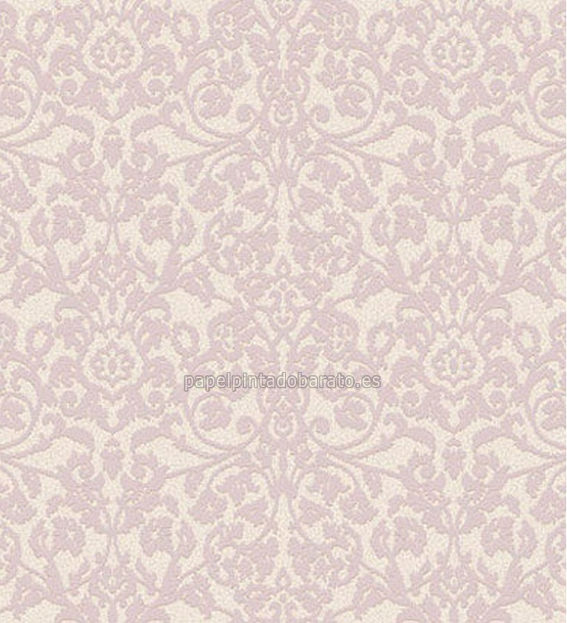 Papel pintado brocado adamascado saint honore 1090470 for Papel pintado saint honore