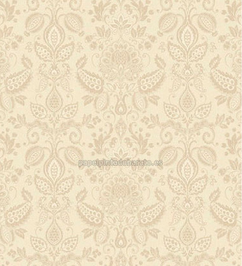 Papel pintado cretonas adamascadas saint honore 1090539 for Papel pintado saint honore