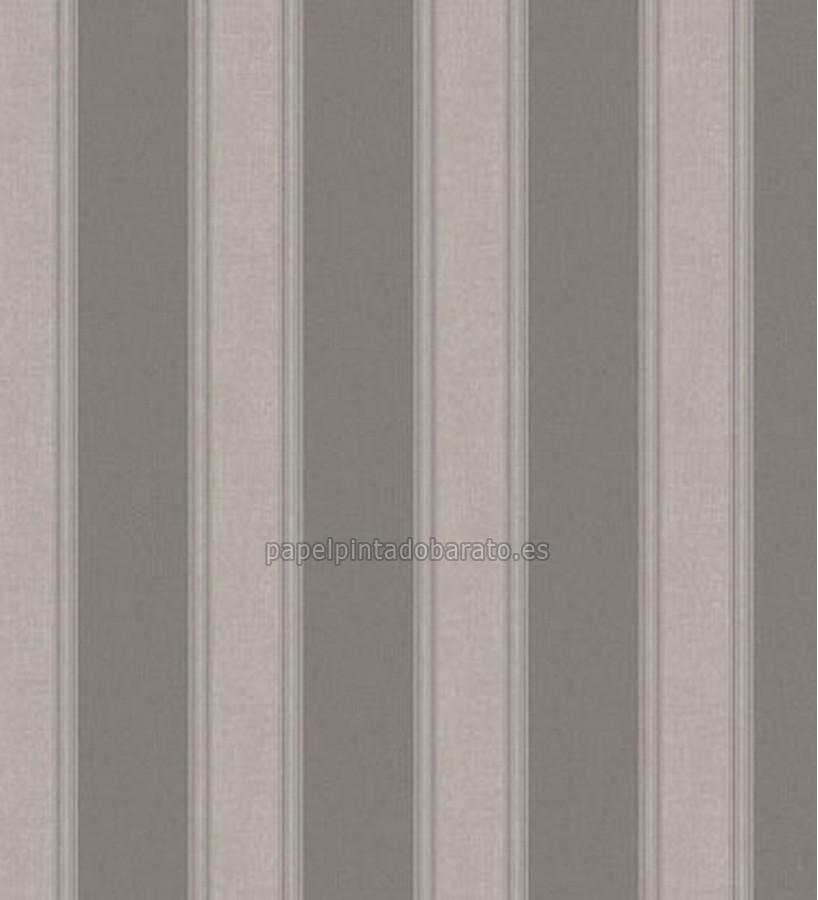 Papel pintado rayas clasicas saint honore 1090540 for Papel pintado saint honore