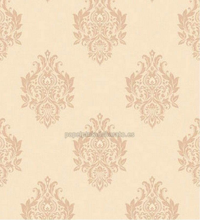 Papel pintado damasco saint honore 1090547 for Papel pintado saint honore