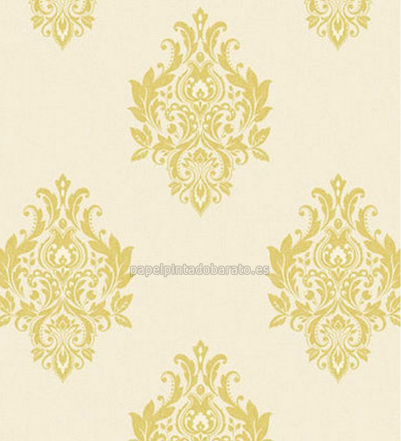 Papel pintado damasco saint honore 1090548 for Papel pintado saint honore