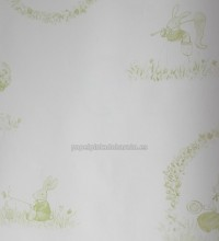 Papel Pintado Coordonne Bunny-s Day Out - 1234012