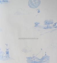 Papel Pintado Coordonne Bunny-s Day Out - 1234040