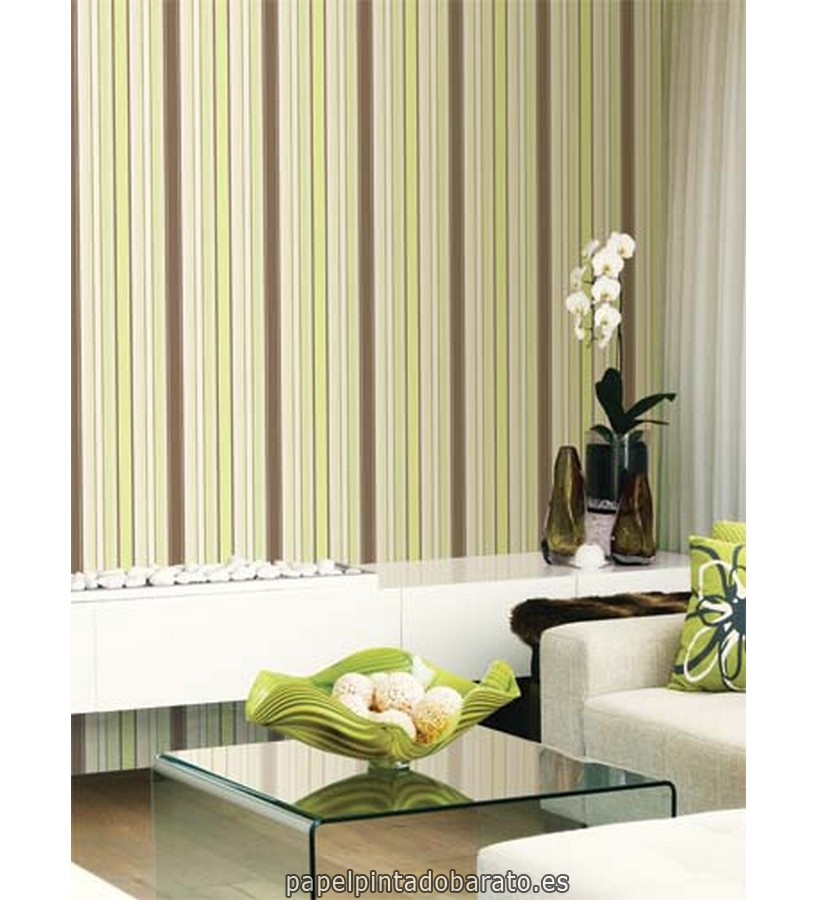 Papel pintado saint honore only stripes 174 5339 for Papel pintado saint honore
