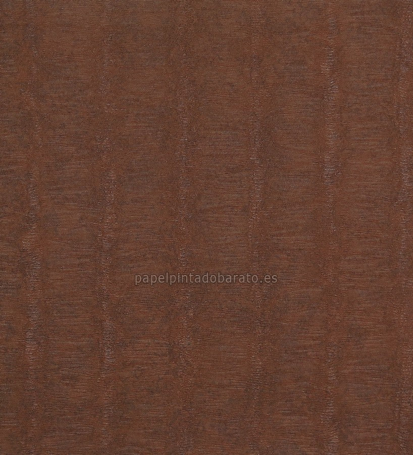 papel pintado piel de animal marron chocolate vve 002