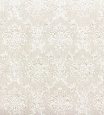 Papel pintado damasco barroco bordado estilo italiano - 40690