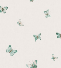 Papel pintado Caselio Butterfly BTY - 60076055