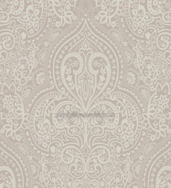 Papel pintado casadeco ornate ona 3199010 for Papel pintado casadeco